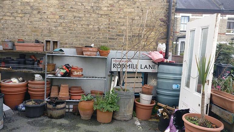 Rodmill Lane