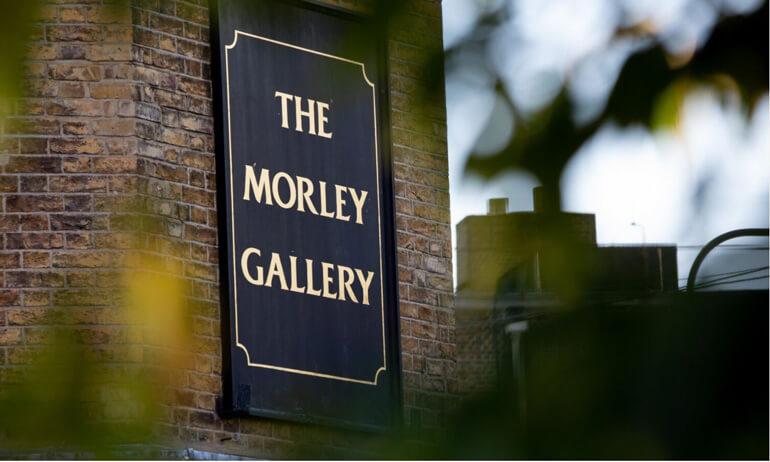Morley Gallery Opens